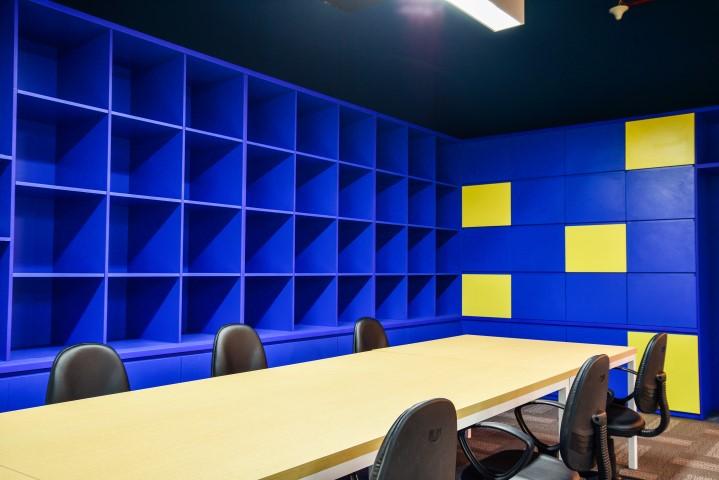 Akustikplatten für bessere Raumakustik