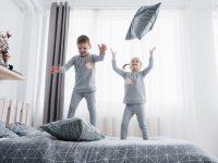 Mit Kindern zu Hause arbeiten: Tipps und Tricks