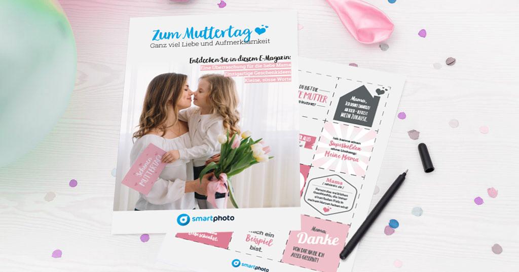 E-Magazin Muttertag
