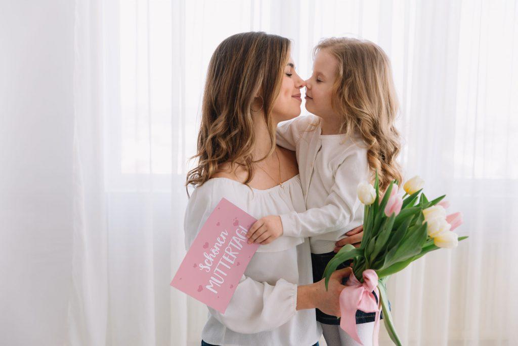 Personalisierte Geschenkideen zum Muttertag