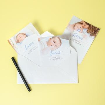 Petites notes souvenirs pour une naissance