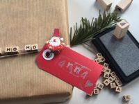 6 idées originales pour emballer les cadeaux