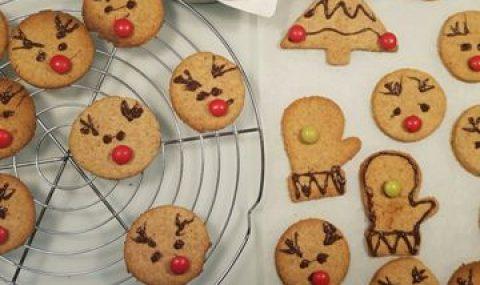 Idées originales de biscuits de Noël