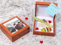 Saint-Valentin: des cadeaux originaux pour dire «Je t'aime»