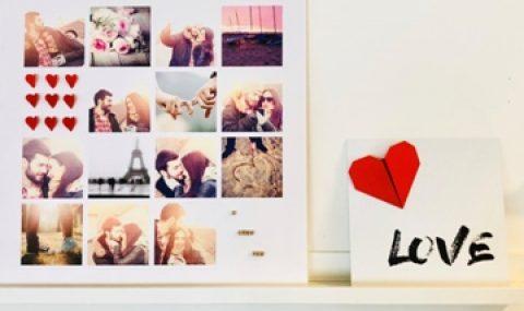 Cinq idées cadeaux pour la Saint-Valentin
