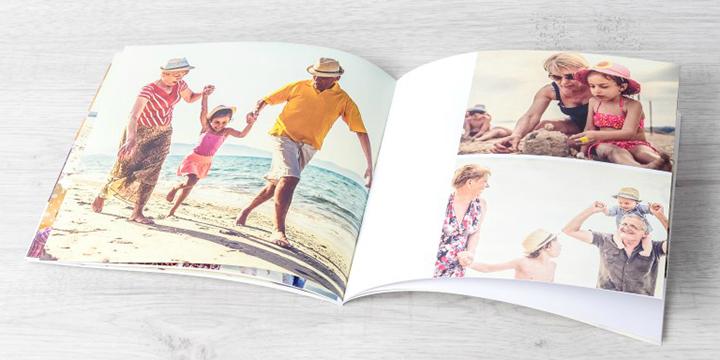 Urlaubsfotobuch