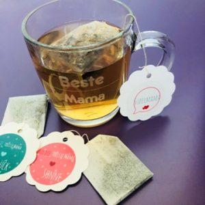 fête des mères-bricolage-maman-autocollants-étiquettes cadeaux-thé-smartphoto