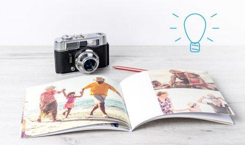Comment créer un livre photo en 8 étapes?