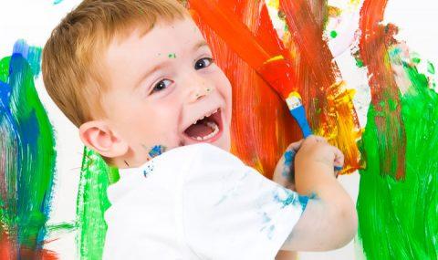 Graine d'artiste : 9 idées originales pour tes dessins d'enfants