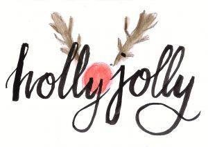 Renne Holly Jolly