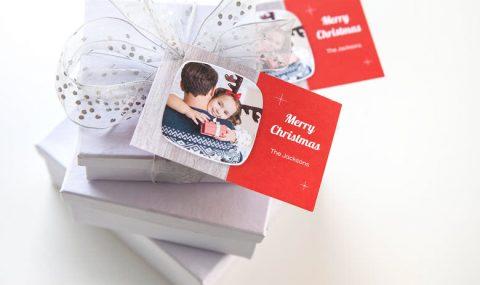 Les étiquettes cadeaux: le petit plus qui fait toute la différence!