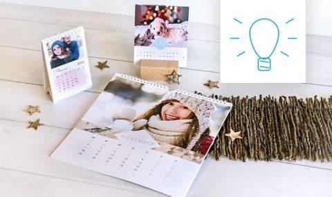 Quel est ton type de calendrier?