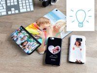 Trucs et astuces: coques pour smartphone et tablette