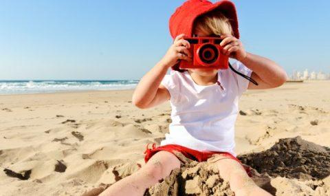 7 astuces pour réussir ses photos de vacances