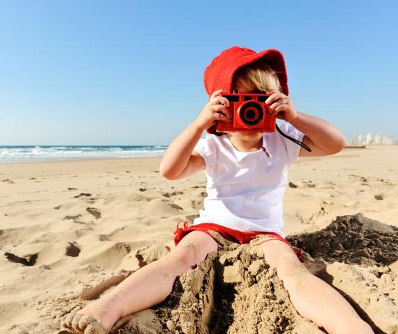 Astuce pour des photos de vacances réussies