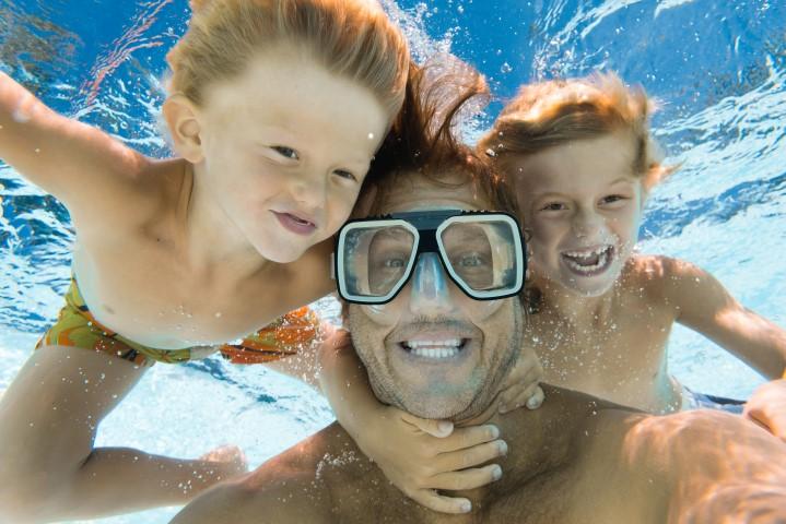 Réussir ses photos sous l'eau