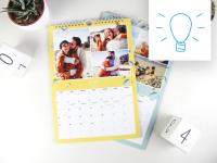 Comment créer un calendrier photo 2020 vraiment personnalisé?