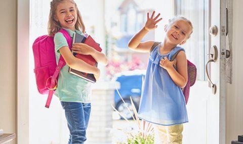 Rentrée scolaire: 7 conseils pour préparer la reprise!