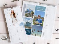 The easy way to make a photo calendar – all the tips and tricks you need to know!