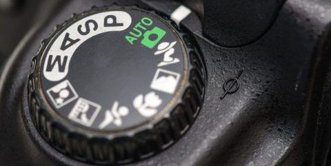 Van Pixel tot Print | 04 – Camera Instellingen