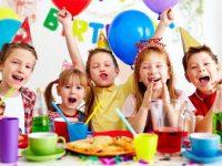 Kinderfeestje, tips & ideeën