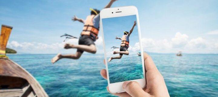 Foto's maken met je smartphone, zo krijg je de beste foto's!