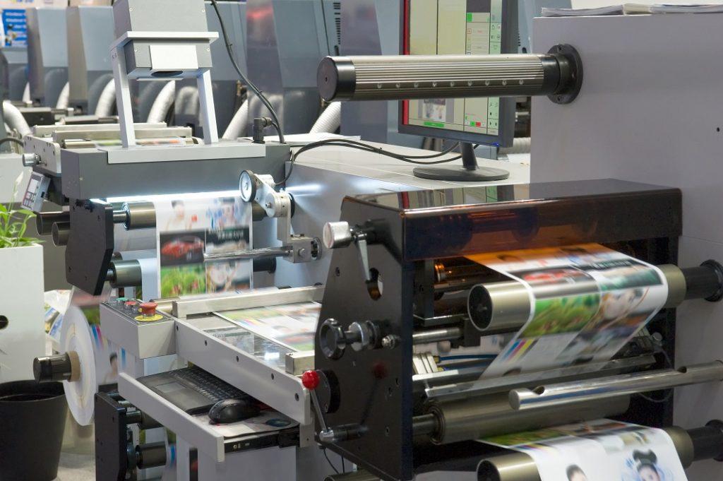 Het printproces