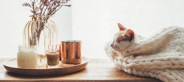 Huis restylen, zo maak je van je huis een gezellige en cozy plek!