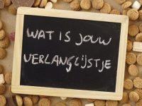 Lootjes trekken Sinterklaas 2019