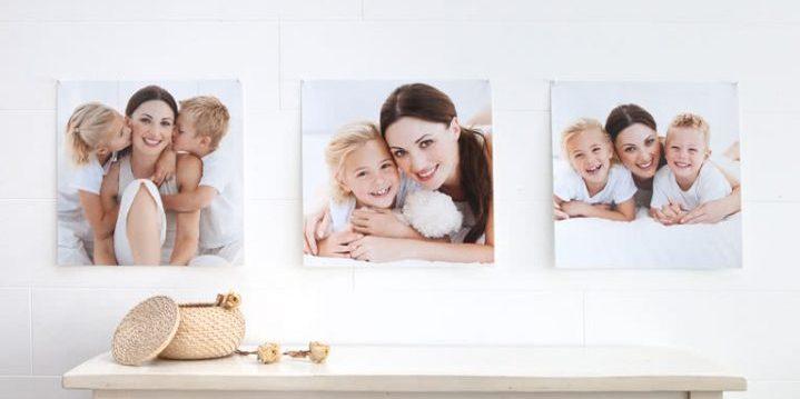 Posters aan je muur