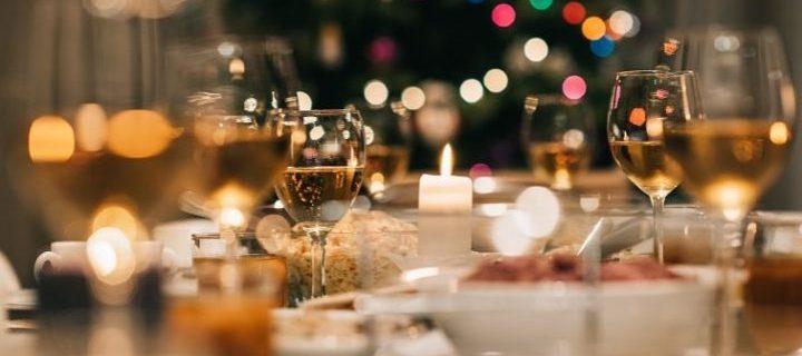 Waarom kerst de leukste periode van het jaar is!