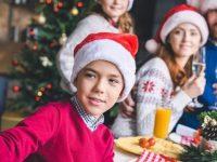 Kerst met familie en vrienden: samen maken we het onvergetelijk