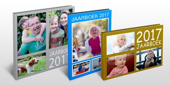 jaarboek maken foto's
