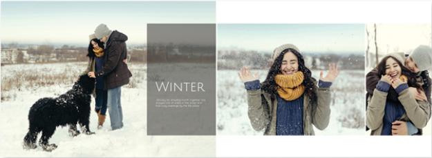 jaarboek maken seizoenen