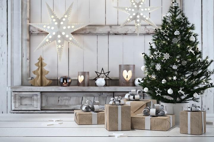 Inspiratie voor kerstversiering in en om het huis smartphoto nl