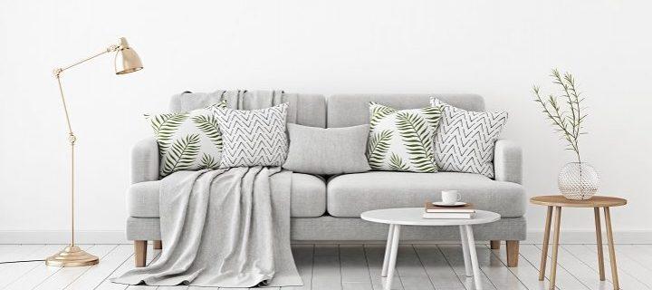 Meer sfeer in huis creëren doe je gemakkelijk met deze 5 tips!