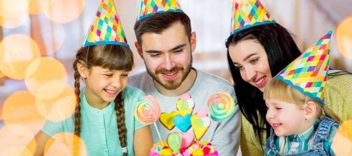 Zo maak je een geweldig fotoboek van je verjaardag!