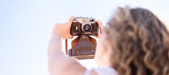 Praktische tips voor het verbeteren van je foto's
