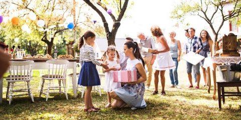 Tips om een geweldig tuinfeest organiseren!