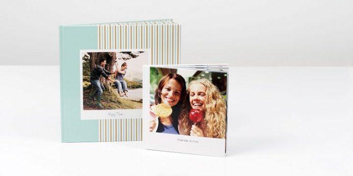 instagram foto's fotoboekje
