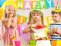 Tips voor een succesvol kinderfeestje!