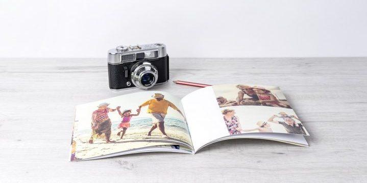 fotoboek voor iedere gelegenheid