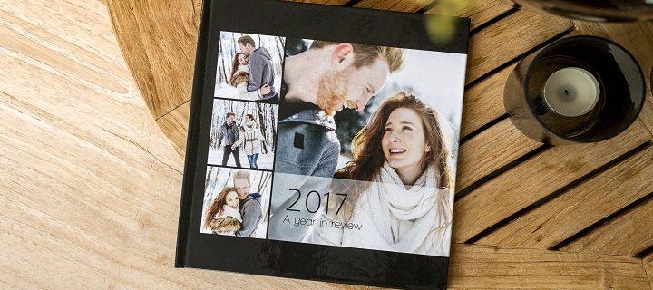 Zo maak jij in een paar stappen een supertof jaarboek!