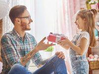 Knutsel samen met je dochter of zoon een vaderdagcadeau in elkaar!