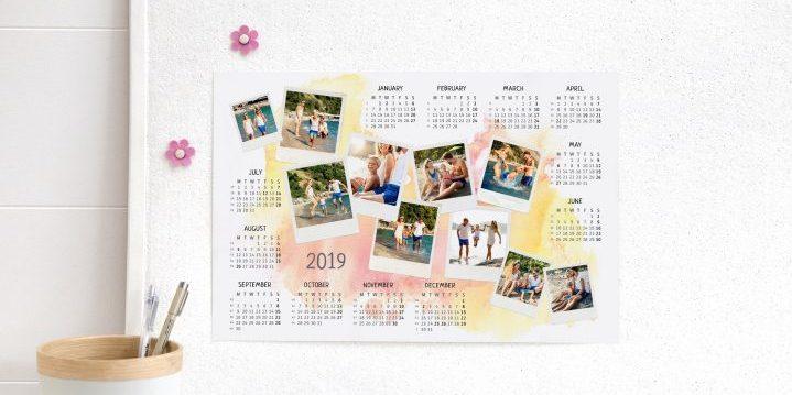 kalenders en agendas