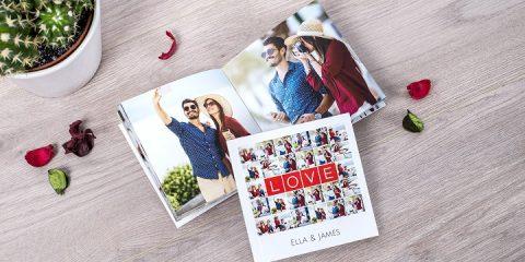 Welk fotoboek past het beste bij mijn foto's?