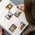 Maak een kunstwerkje van je fotokalender!