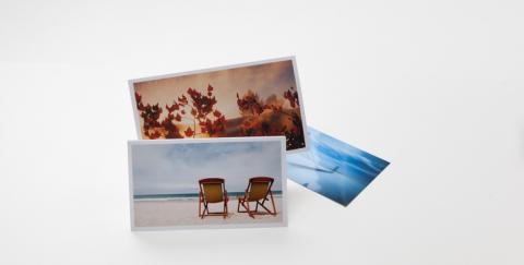 Ideeën om jouw zomerfoto's te bewaren