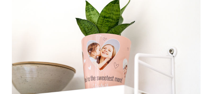 Eerste Moederdag: originele verrassingen voor de jonge mama