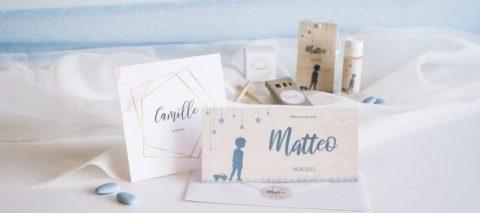 Hulp bij het maken van jouw geboortekaartje